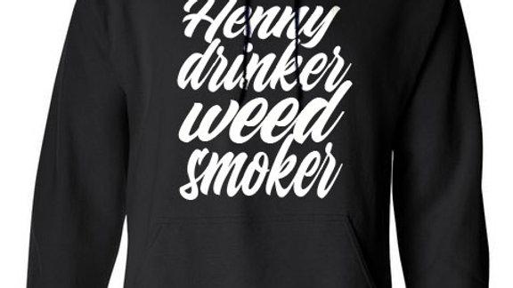 HDWS hoodie