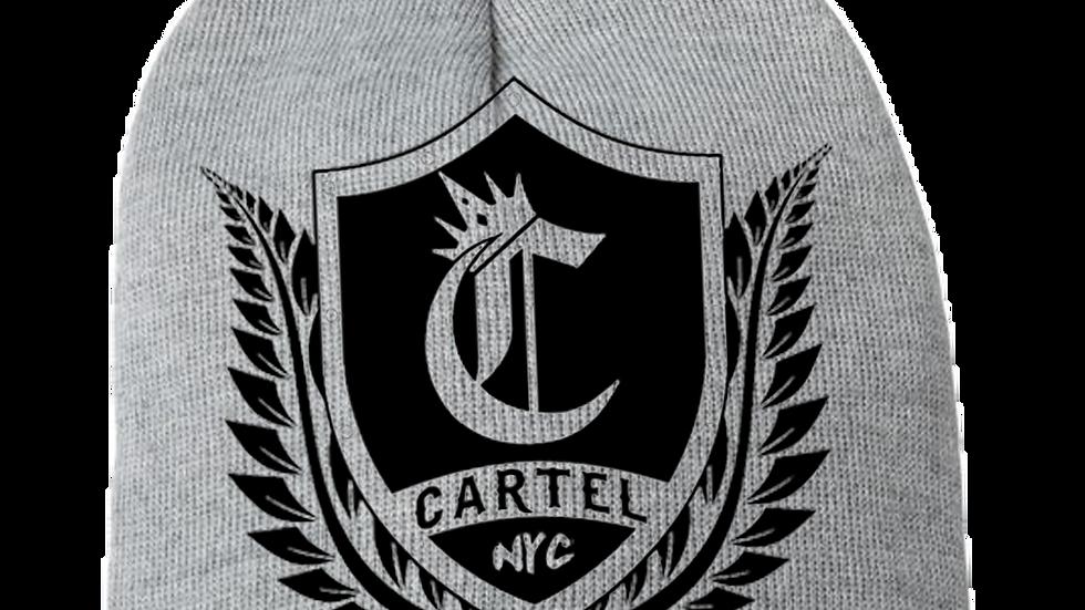 CartelNYC beanie