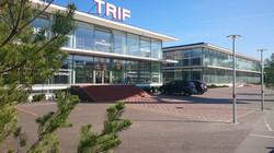Бизнес-центры на Лахтинском