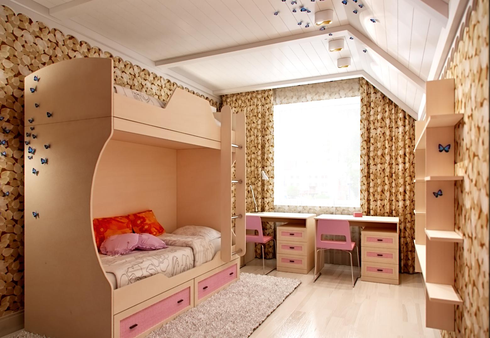 Дизайн проект квартиры на Есенина (1)