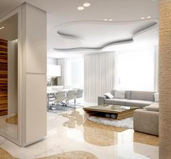 Дизайн проект квартиры на Есенина (3)