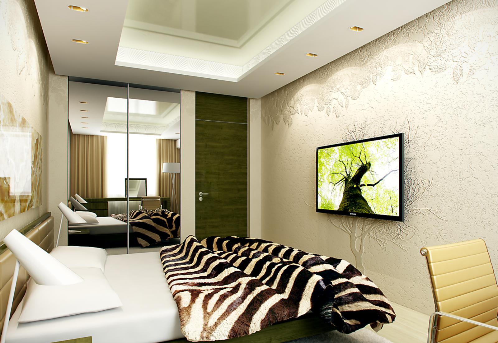 Дизайн проект квартиры на Есенина (8)