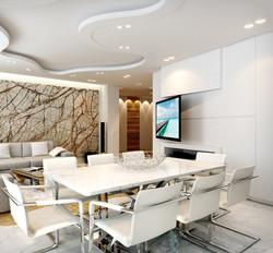 Дизайн проект квартиры на Есенина (2)
