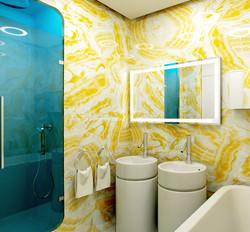 Дизайн проект квартиры на Есенина (5)