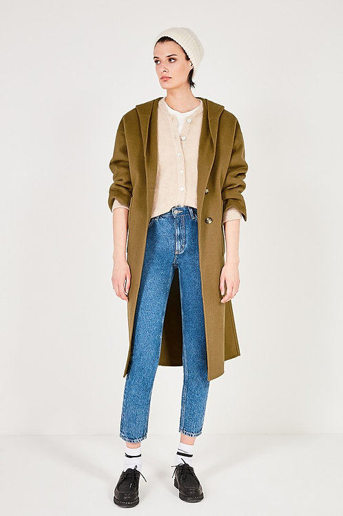 American vintage Coat Dadoulove