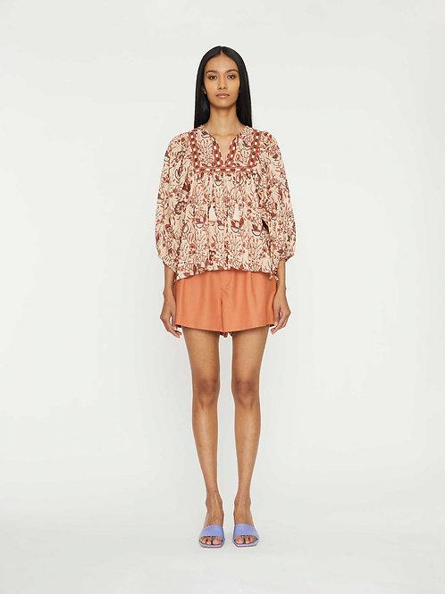 Attic & Barn Fancy blouse