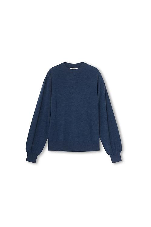 Graumann lucca knit