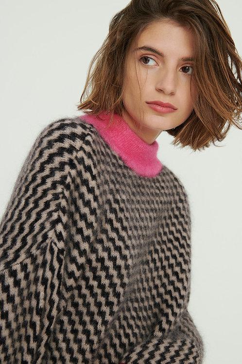 American Vintage Zabidoo sweater