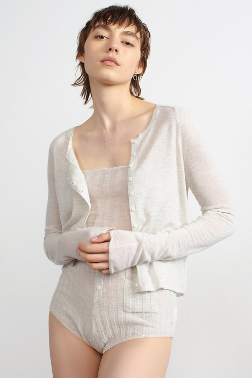 Humanoid lizzy cardigan