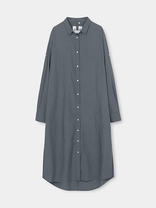Aiayu Shirt Robe