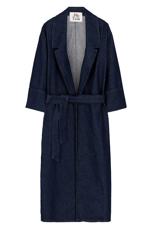 Attic & Barn tumeric coat