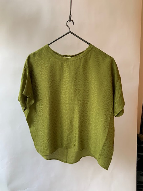 Attic & Barn Alonso blouse
