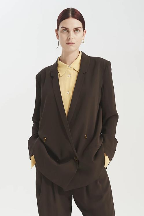 Oxford blazer