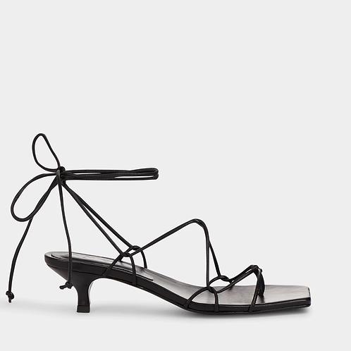 Ivylee Liva black sandel