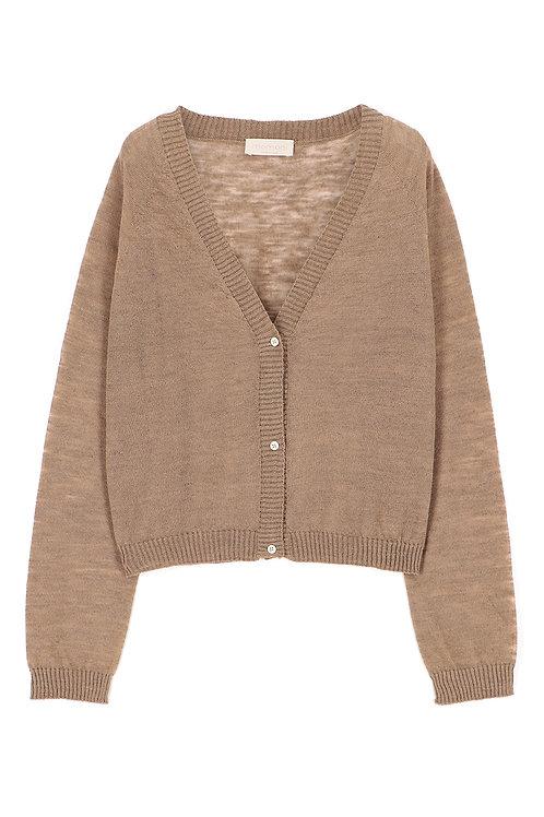 Momoni la spezia knitwear