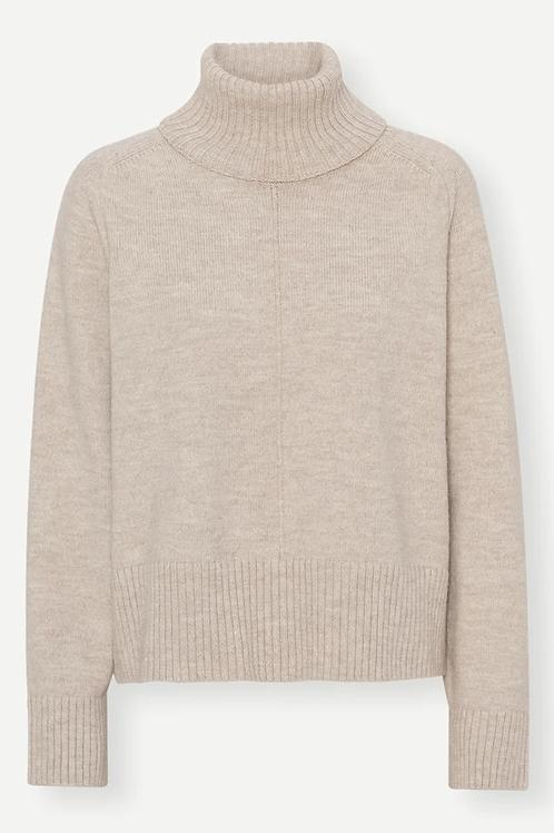 Birgitte Herskind Flow knit turtleneck