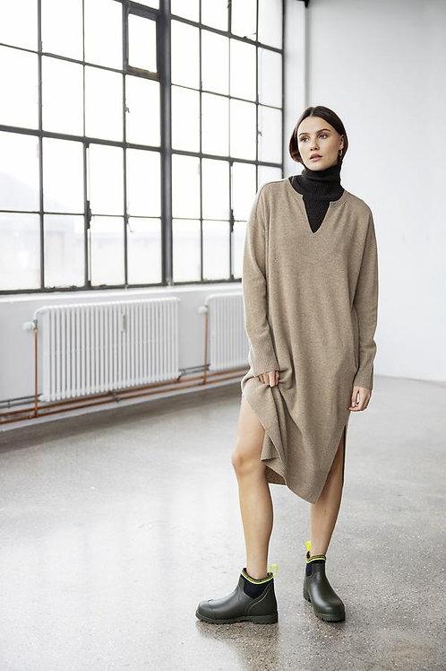 Project AJ117  silence dress