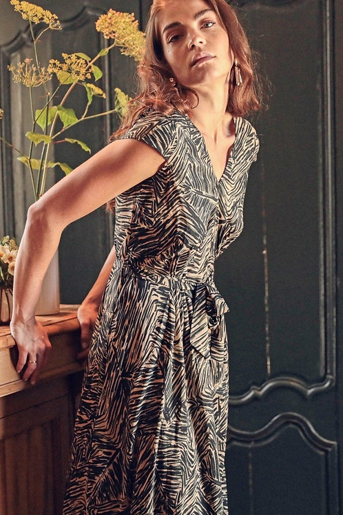 Louizon Ziad dress