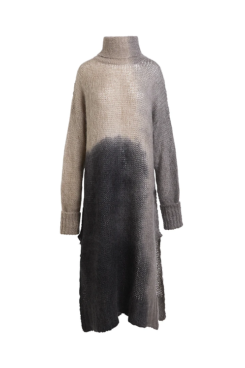 Rabens Frey dress