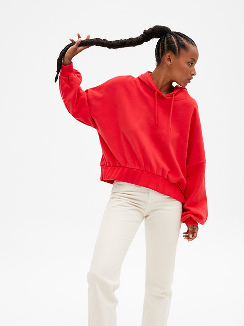 Absolute cashmere Lorette hoodie