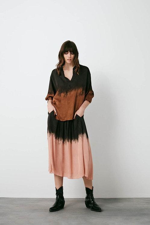 Rabens Majrit blouse