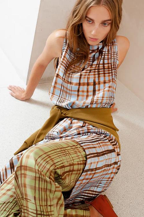 Momoni cataria dress