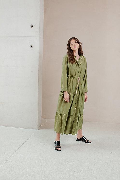 Momoni Sicilia dress