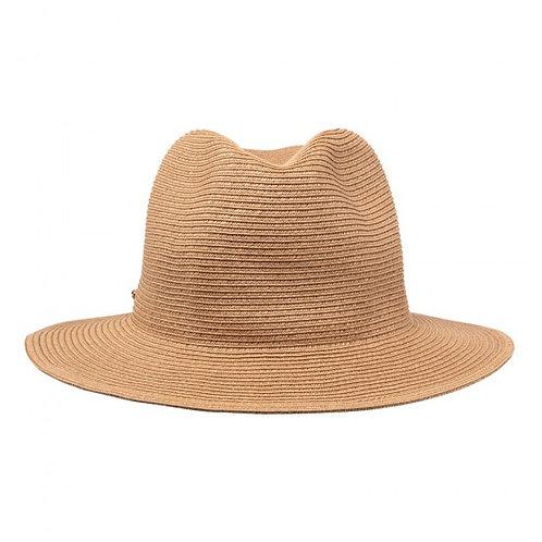 Bronté Fedora hat - Bernice