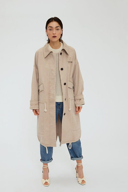 Drykorn coat Windson