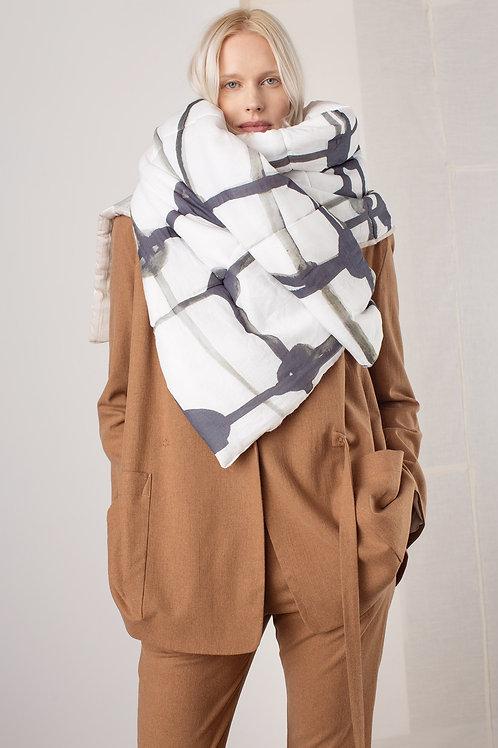 Humanoid winka scarf