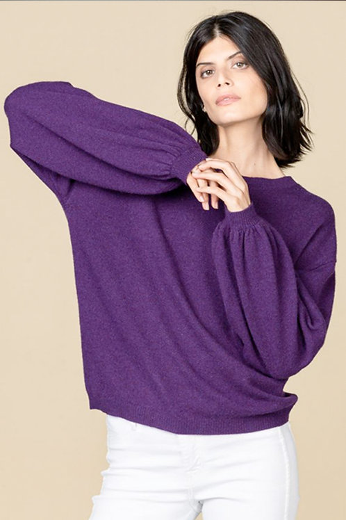 Absolut cashmere jade sweater