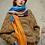 Thumbnail: Talking wallls Sailer sjaal