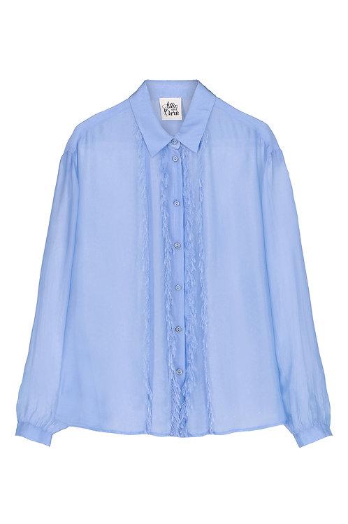 Attic & Barn Vanilla shirt