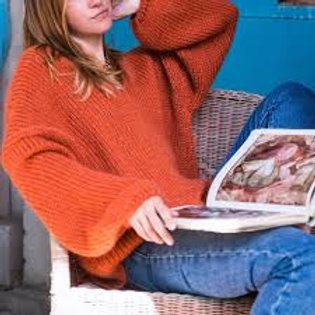 Me369 Alex Sweater