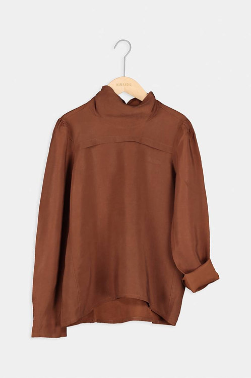 Top  Giove Chestnut