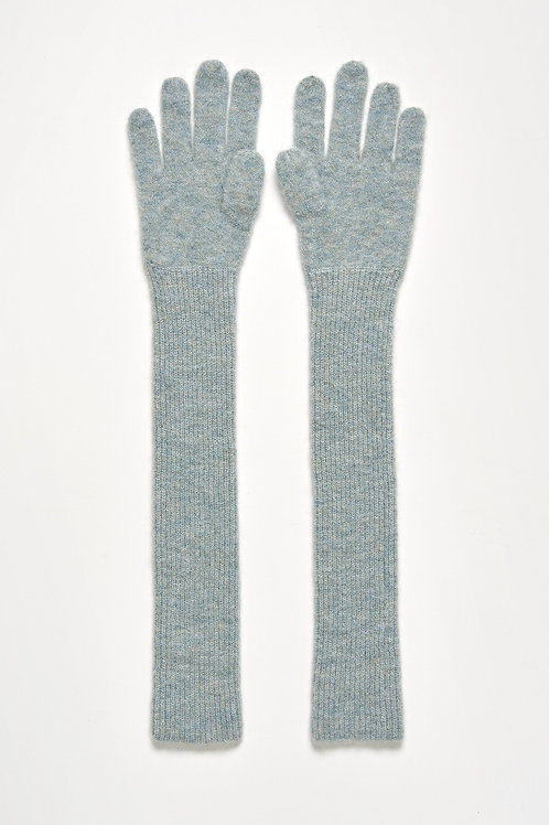 Humanoid Peigi gloves