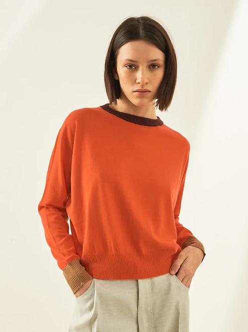 Momoni Pino knitwear