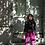 Thumbnail: Poppy field Teri trouser