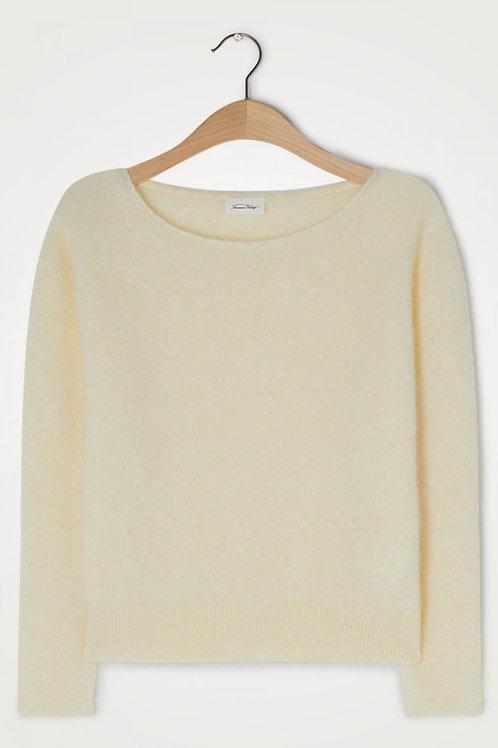 American Vintage zabido sweater