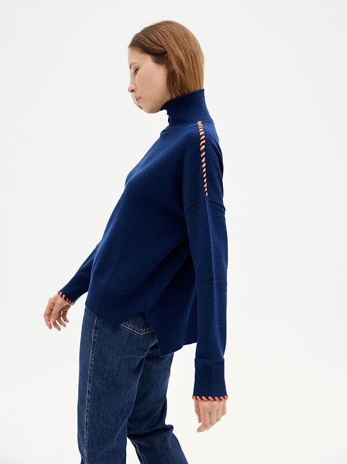 Absolute cashmere alizee sweater