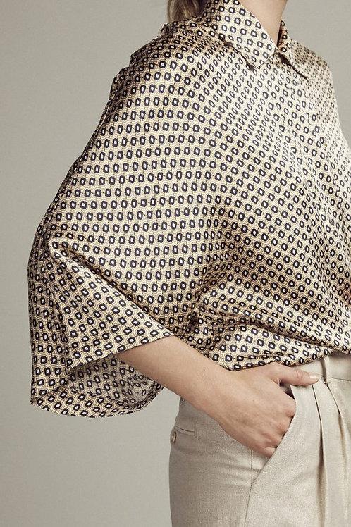 Femmes du sud chloe blouse