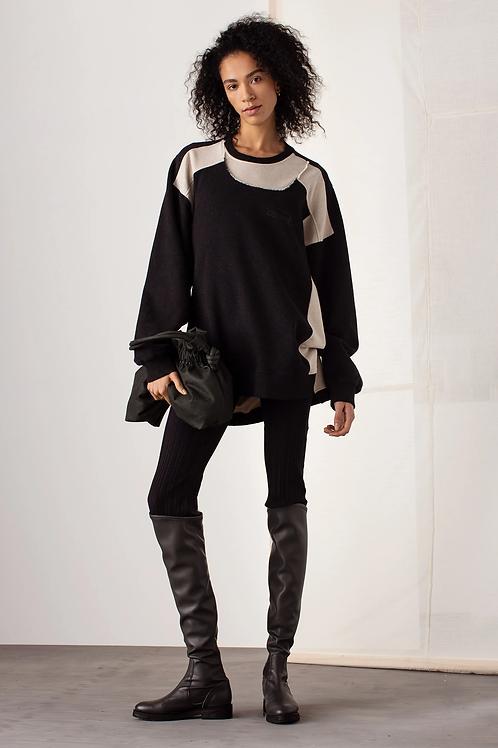 Humanoid Grimes sweater