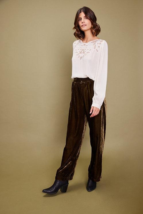 Louizon  meyeur Pantalon