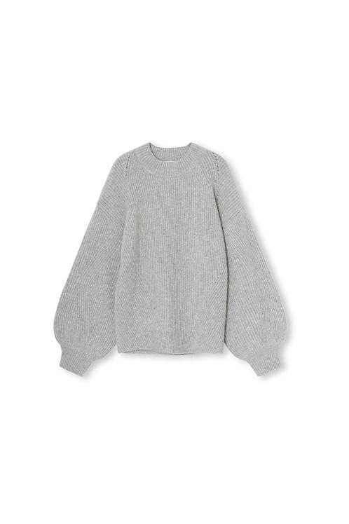 Graumann Lineau knit