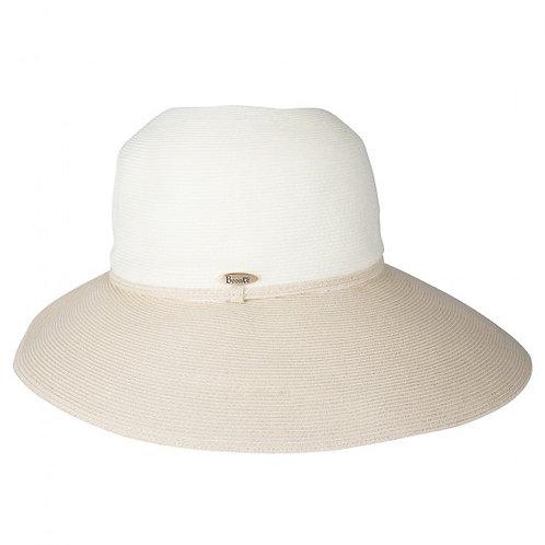 Bronté Wide Brim hat