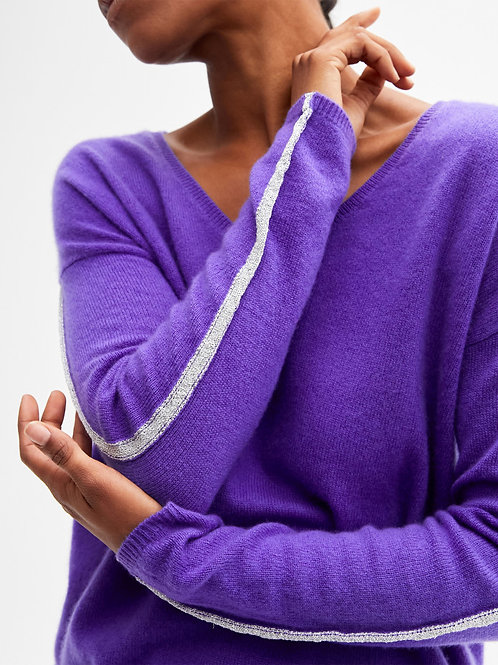 Absolute cashmere alix  sweater