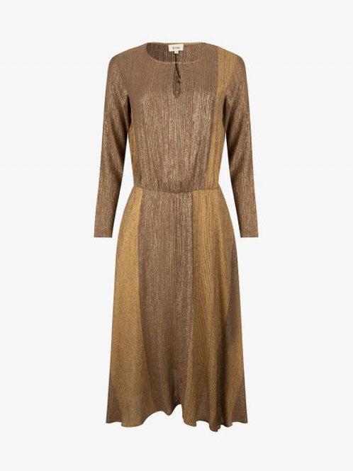 Diega rusta dress