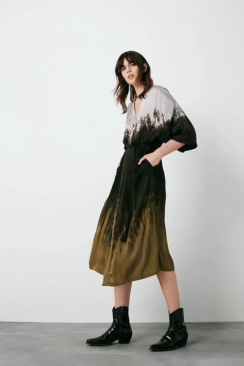 Rabens Charlotte dress