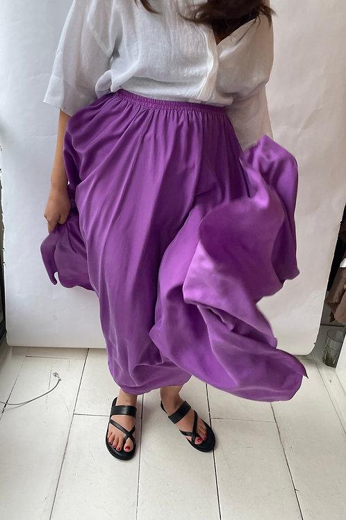 Attic & Barn pepper skirt