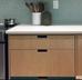 9 gorgeous kitchen materials.